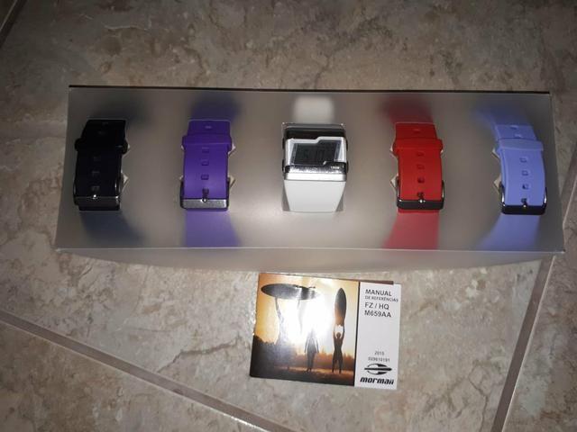 Kit Relógio Mormaii Acquarela - Bijouterias, relógios e acessórios ... a941f77ec8