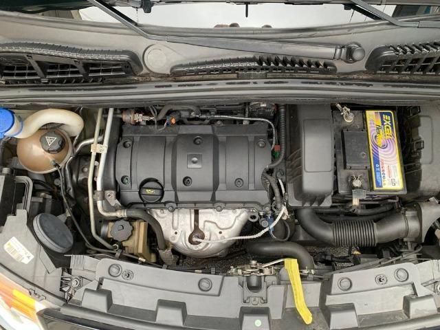 Citroen C3 Picasso 1.6 FLEX ? Revisado ? Placa 7 - km 29.000 ? R$ 39,0 Mil - segundo dono - Foto 20