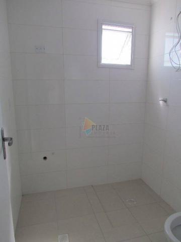 Apartamento com 3 dormitórios para alugar, 131 m² por R$ 3.500,00/mês - Vila Guilhermina - - Foto 6