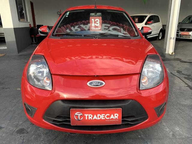 FORD KA 2012/2013 1.0 MPI 8V FLEX 2P MANUAL - Foto 3