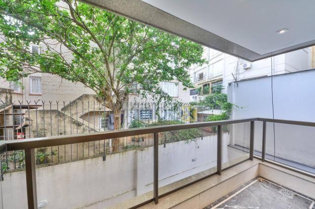Elegante apartamento no coração do Moinhos de Vento - Foto 15