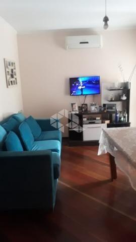 Apartamento à venda com 3 dormitórios em Jardim itu, Porto alegre cod:9919320 - Foto 5