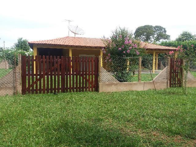 Chácara 5ha - Estrada da Gameleira (Ms 455) - Foto 9