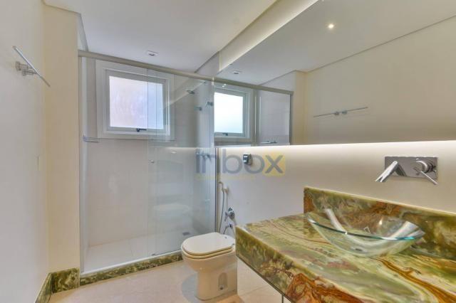 Elegante apartamento no coração do Moinhos de Vento - Foto 11