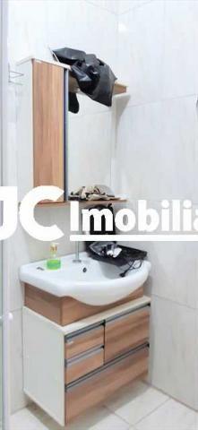 Apartamento à venda com 3 dormitórios em Tijuca, Rio de janeiro cod:MBAP32959 - Foto 15