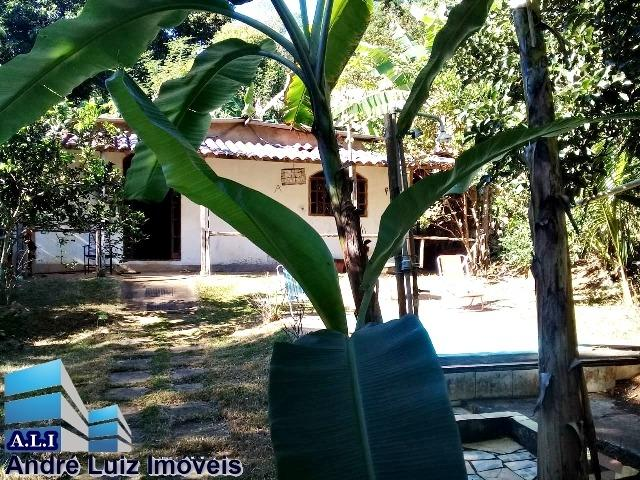 Casa ampla e independente na Ilha de Itacuruçá-RJ ( André Luiz Imóveis ) - Foto 6