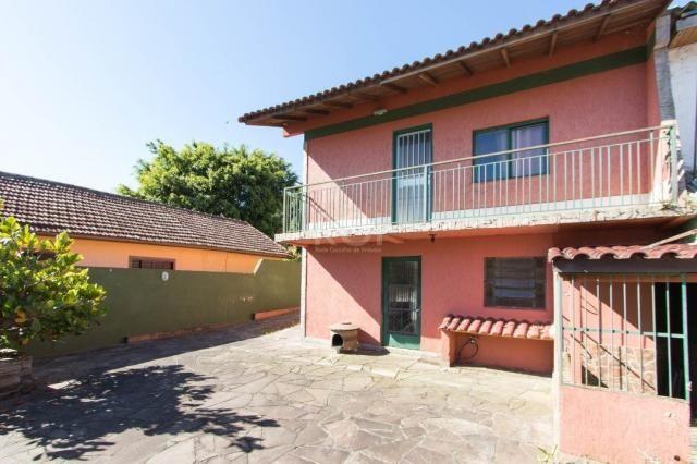 Casa à venda com 4 dormitórios em Espírito santo, Porto alegre cod:LU430084 - Foto 4