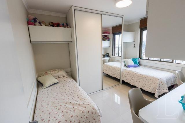 Apartamento à venda com 3 dormitórios em Menino deus, Porto alegre cod:LU270983 - Foto 17