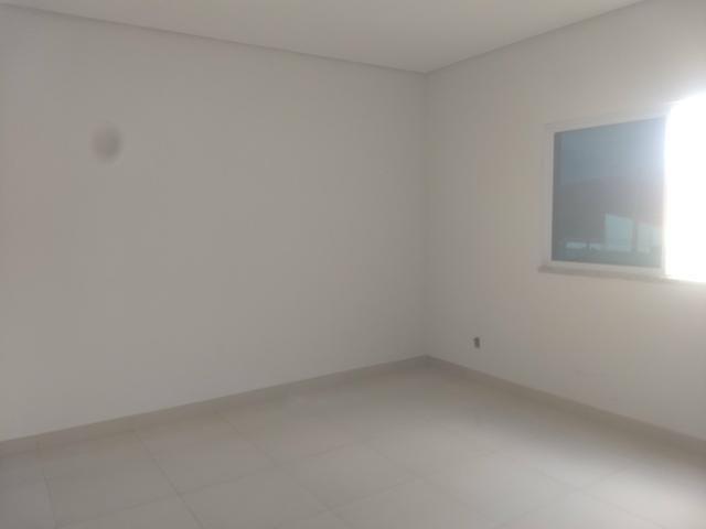 Casa duplex nova na Ininga próx a UFPI com 4 Q sendo 3 suítes terreno 14X30 - Foto 8