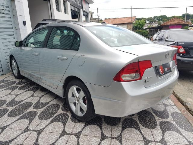 Honda Civic LXS 1.8 Automatico - Foto 5