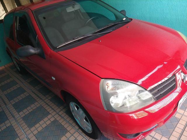 Renault Clio Authentic 2006 hi-flex - Foto 10