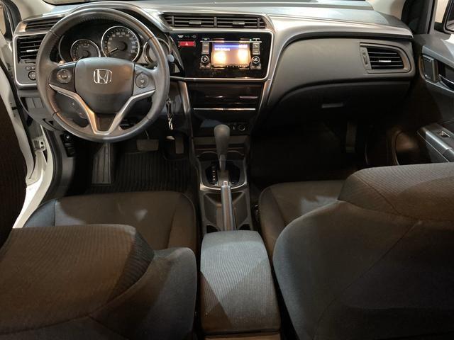 Honda - City Ex Automático - Foto 6