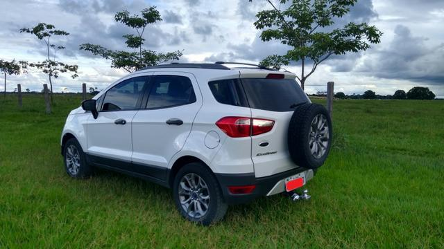 Ford EcoSport 1.6 manual 2014/2015 - Foto 3