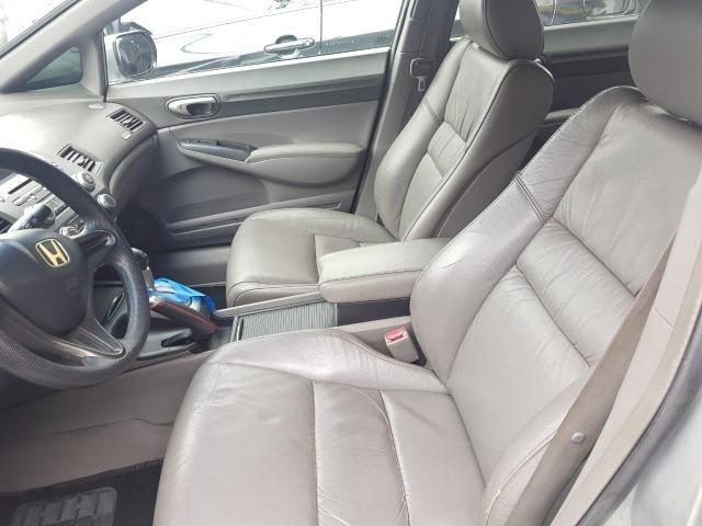 Honda Civic LXS 1.8 Automatico - Foto 8