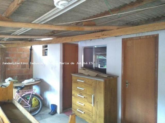 Casa para Venda em Santa Maria de Jetibá, Centro, 2 dormitórios, 2 banheiros, 1 vaga - Foto 15