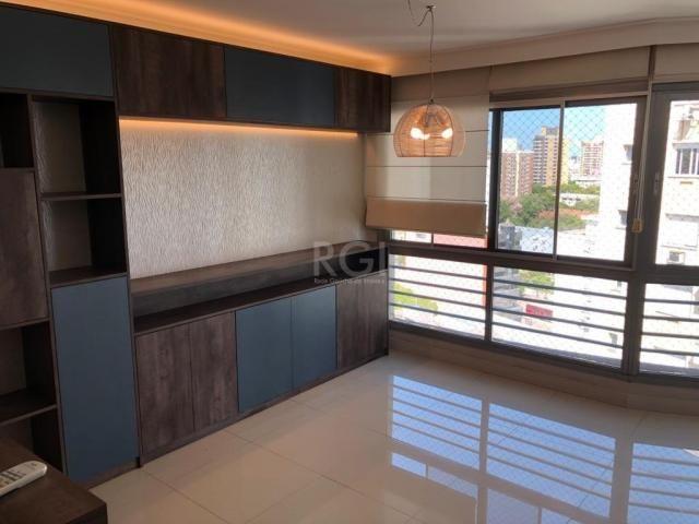 Apartamento à venda com 3 dormitórios em Azenha, Porto alegre cod:TR8375 - Foto 7