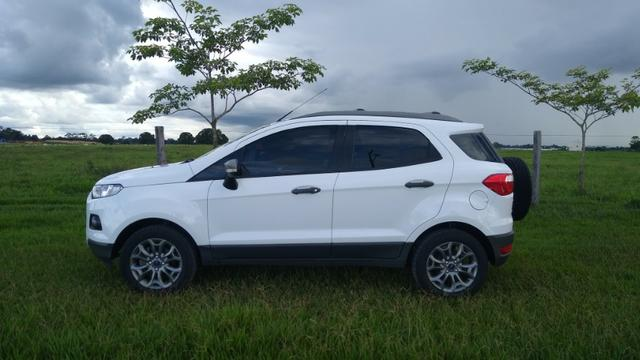 Ford EcoSport 1.6 manual 2014/2015 - Foto 4
