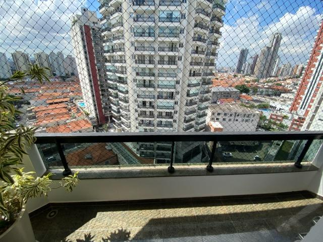 Permuta, 3 suites 3 vagas, 1 por andar, 240m2 - Jd. Analia Franco - Foto 17