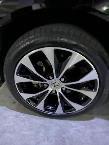 Honda Civic 2.0 Lxr Flex - Foto 5