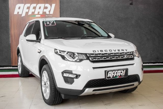 Land Rover Discovery HSE Diesel 2017 TOP - Foto 2