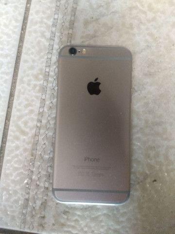 iPhone6 (PARA RETIRADA DE PEÇA) - Foto 2