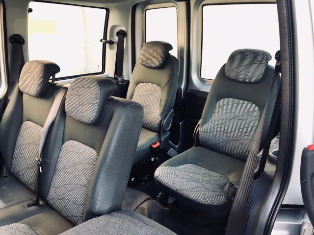 Fiat Doblo 7L 2019 Preço Real - Foto 6