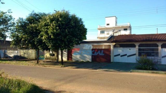 SÃO JOÃO BOSCO - CASA SOBRADO - VENDA - Foto 3