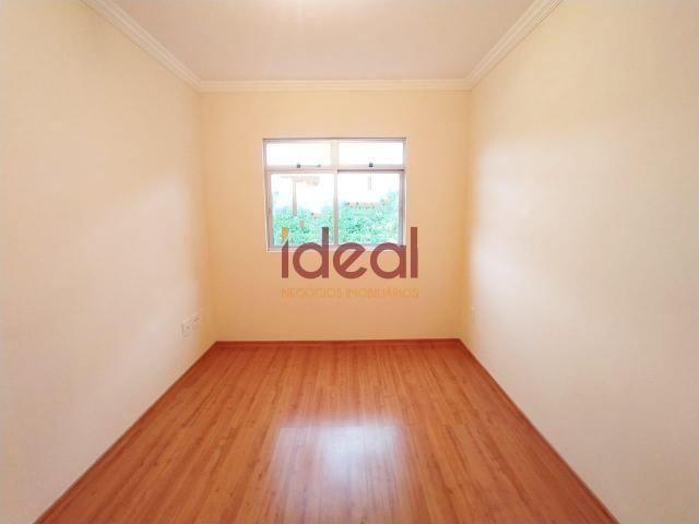 Apartamento para aluguel, 3 quartos, 1 suíte, 1 vaga, João Braz da Costa Val - Viçosa/MG - Foto 7