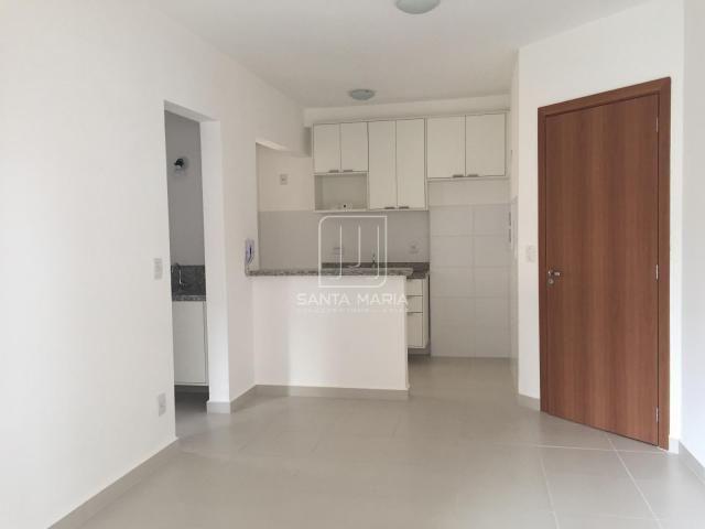Apartamento à venda com 1 dormitórios em Nova aliança, Ribeirao preto cod:54259 - Foto 3