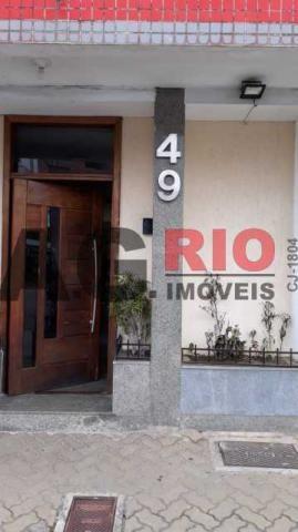 Apartamento para alugar com 3 dormitórios cod:FRAP30080 - Foto 3