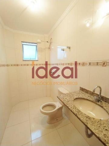 Apartamento para aluguel, 3 quartos, 1 suíte, 1 vaga, João Braz da Costa Val - Viçosa/MG - Foto 11
