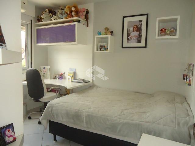 Apartamento à venda com 3 dormitórios em Jardim botânico, Porto alegre cod:9928646 - Foto 7