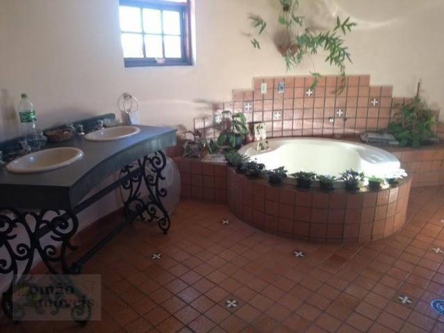 Casa com 5 dormitórios à venda, 850 m² por R$ 1.600.000,00 - Parque Votorantin - Mairiporã - Foto 3