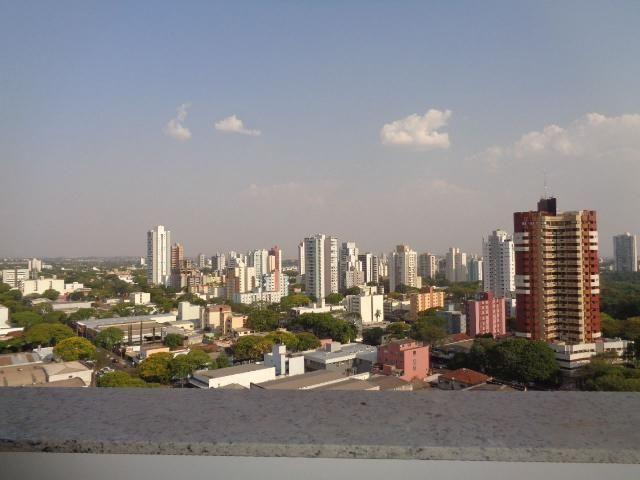 Apartamento para alugar com 3 dormitórios em Zona 07, Maringá cod: *6 - Foto 14