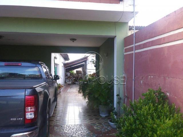 Casa Residencial à venda, Lixeira, Cuiabá - . - Foto 3