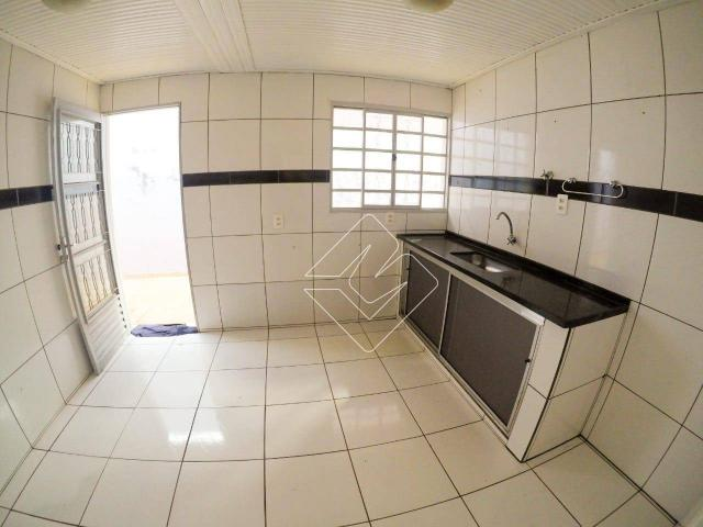 Casa com 4 dormitórios à venda, 100 m² por R$ 380.000 - Solar Campestre - Rio Verde/GO - Foto 11