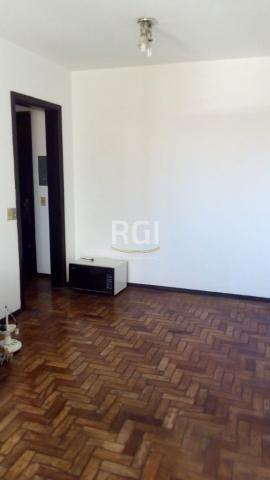 Apartamento à venda com 1 dormitórios em Vila ipiranga, Porto alegre cod:5767 - Foto 4