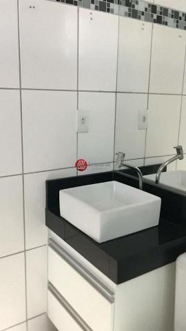 Apartamento 2 quartos - Ouro Preto - Foto 11