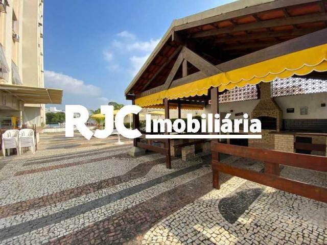 Apartamento à venda com 3 dormitórios em Maracanã, Rio de janeiro cod:MBAP33071 - Foto 19