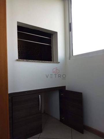 Apartamento no bairro Nossa Senhora Medianeira em Santa Maria - Foto 4