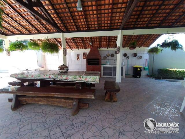 Apartamento com 4 dormitórios à venda, 108 m² por R$ 280.000,00 - Destacado - Salinópolis/ - Foto 20