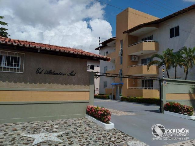 Apartamento com 4 dormitórios à venda, 108 m² por R$ 280.000,00 - Destacado - Salinópolis/ - Foto 12