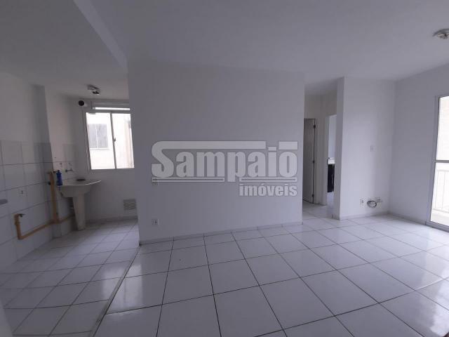 Apartamento à venda com 3 dormitórios em Campo grande, Rio de janeiro cod:S3AP6067 - Foto 7