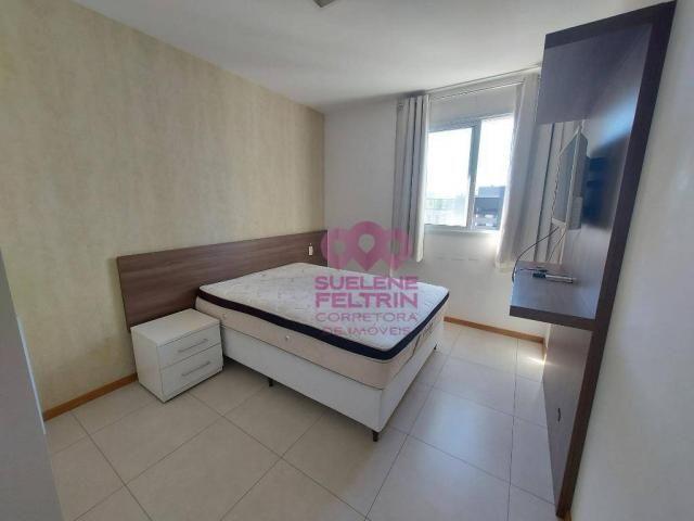 Apartamento com 1 dormitório à venda, 56 m² por R$ 335.000,00 - Enseada do Suá - Vitória/E - Foto 10