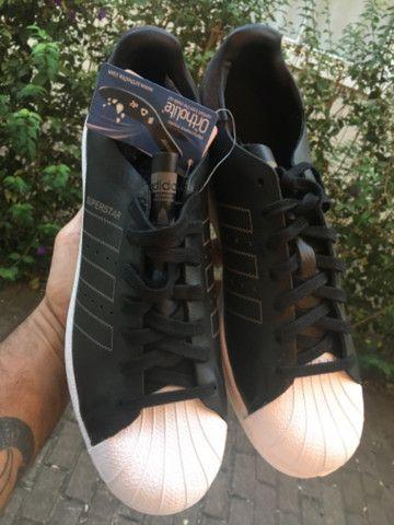 Tênis adidas superstars Decon - Foto 6