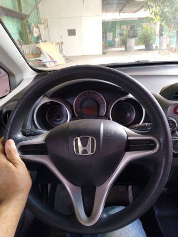 Honda Fit  2012 ,2013 completo. - Foto 6