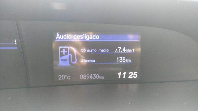 Civic lxs 1.8 automático flex 2013 - Foto 9