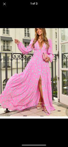 Vestido closet de luxe