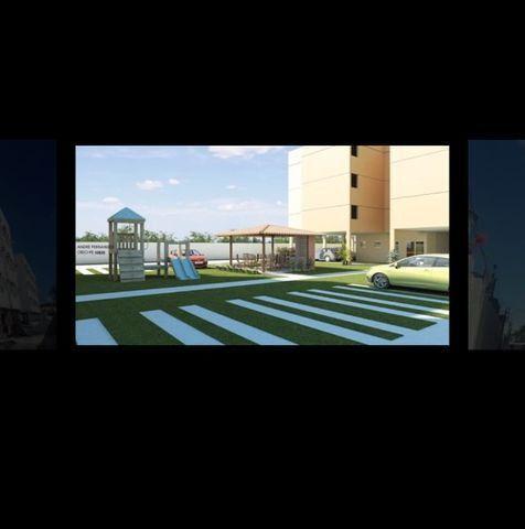 Apartamento no Enseda do Atlântico a partir de 140 mil MCMV em Olinda