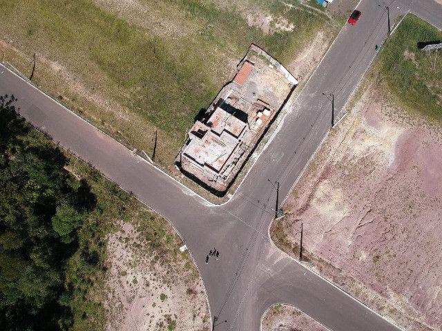Terreno em Lages de 526m² por apenas R$1.294 por mês - Loteamento Pinhais - Foto 9